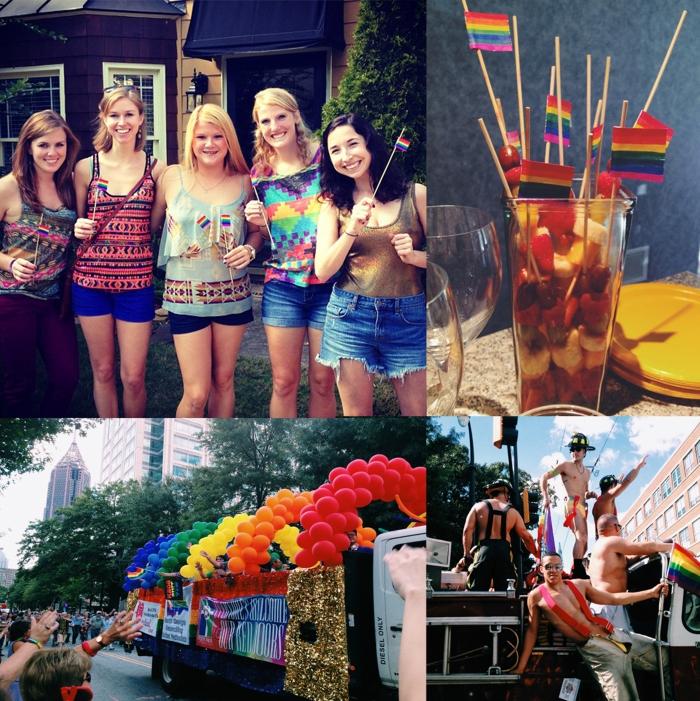 Events- Pride Festival
