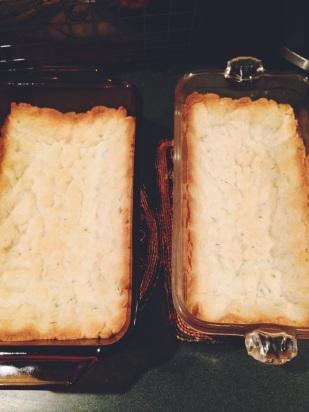 post oven crust