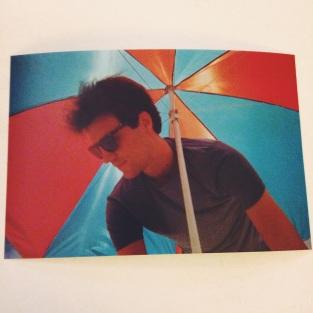 d & umbrella