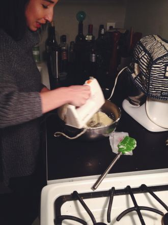 mix masta